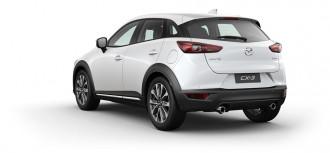 2021 MY0  Mazda CX-3 DK Akari Suv image 17