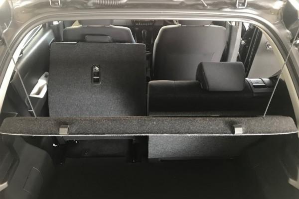 2018 MYes Suzuki Ignis MF GLX Hatchback