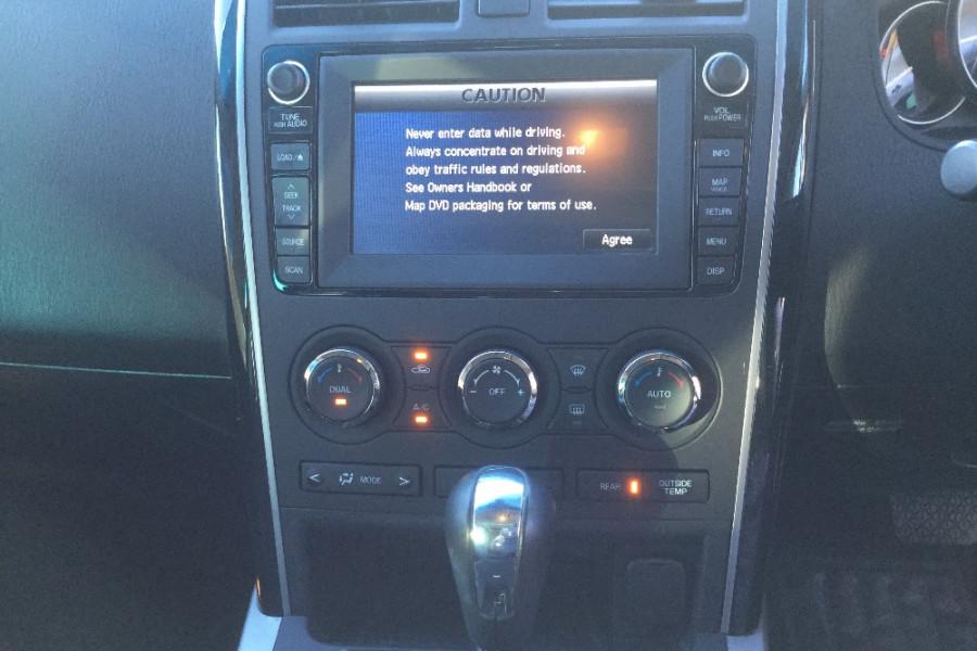 2012 Mazda Cx-9 TB10A4 MY12 Luxury Suv