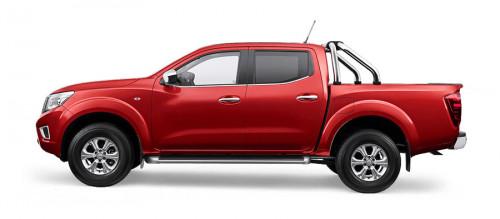 2020 Nissan Navara D23 Series 4 ST 4x4 Dual Cab Pickup Other