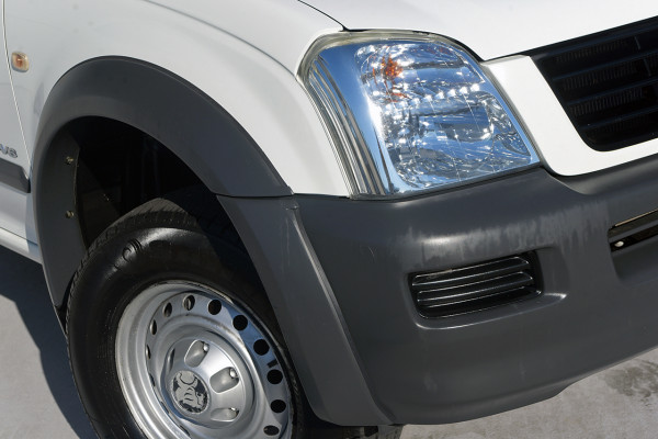 2004 Holden Rodeo RA LX Image 2