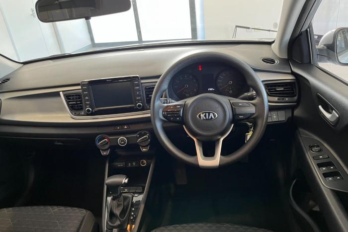 2019 Kia Rio YB MY19 S Hatchback Image 17