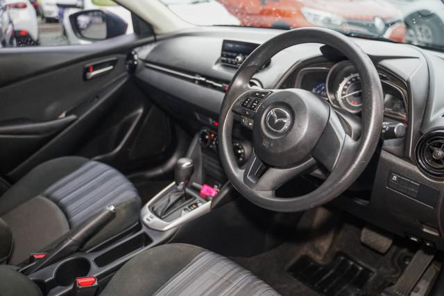 2015 Mazda 2 DJ Series Neo Hatchback Image 4