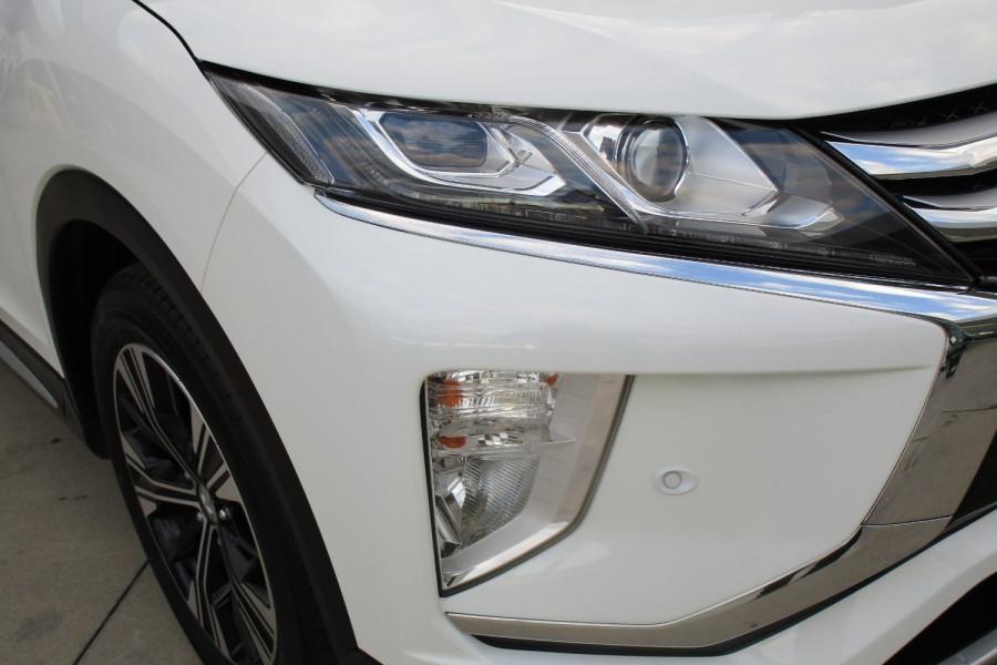 2018 Mitsubishi Eclipse Cross YA MY18 LS Suv