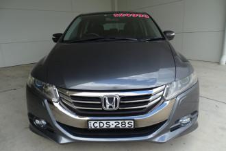 2011 Honda Odyssey 4th Gen  Luxury Wagon