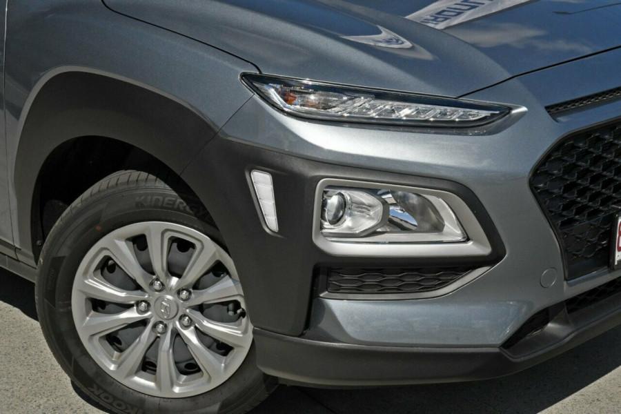 2020 Hyundai Kona OS.3 MY20 Go 2WD Suv