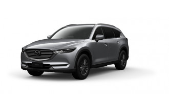 2020 Mazda CX-8 KG Series Sport Other Image 2