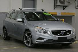 Volvo V60 T6 R-Design F