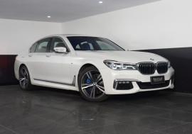 BMW 7 50i Bmw 7 50i Auto