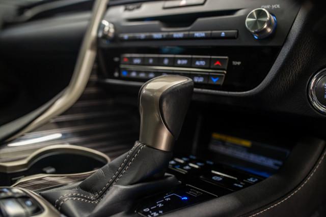 2016 Lexus Rx GGL25R 350 Sports Lux Suv Image 38