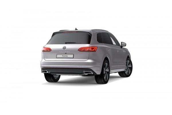 2021 Volkswagen Touareg CR 210TDI R-Line Suv Image 5
