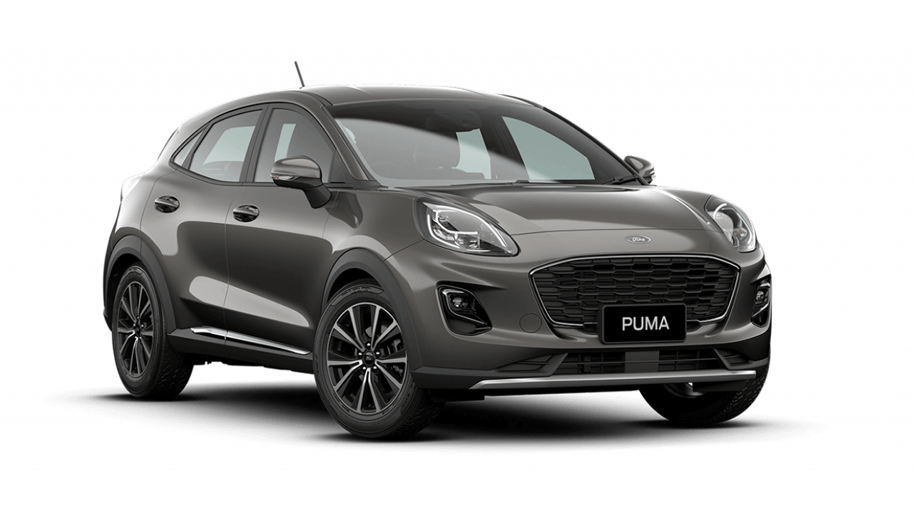 2021 MY21.25 Ford Puma JK Puma Suv Image 1