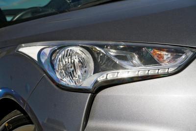 2016 Hyundai Veloster FS5 Series II Hatchback