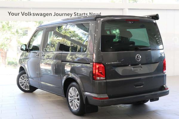 2021 Volkswagen California T6.1 Beach TDI340 Van Image 2