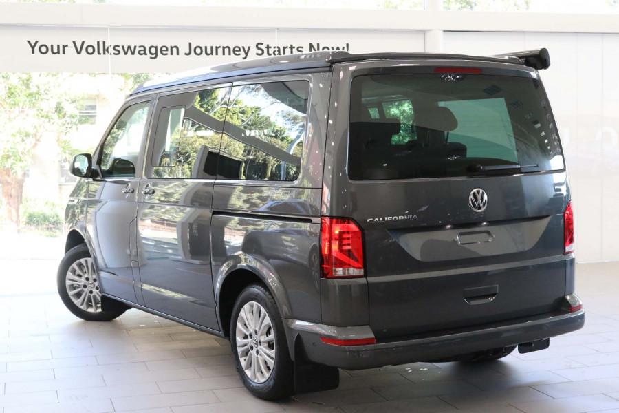 2020 MY21 Volkswagen Caddy 2K SWB Van Van Image 2