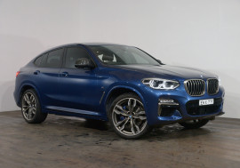 BMW X4 M40i Bmw X4 M40i Auto