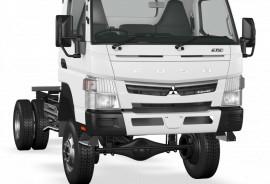Fuso FGB71ER6SFBC 4WD