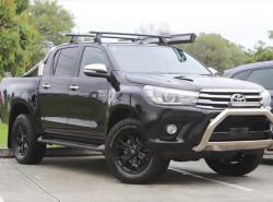 Toyota HiLux SR5 GUN126R