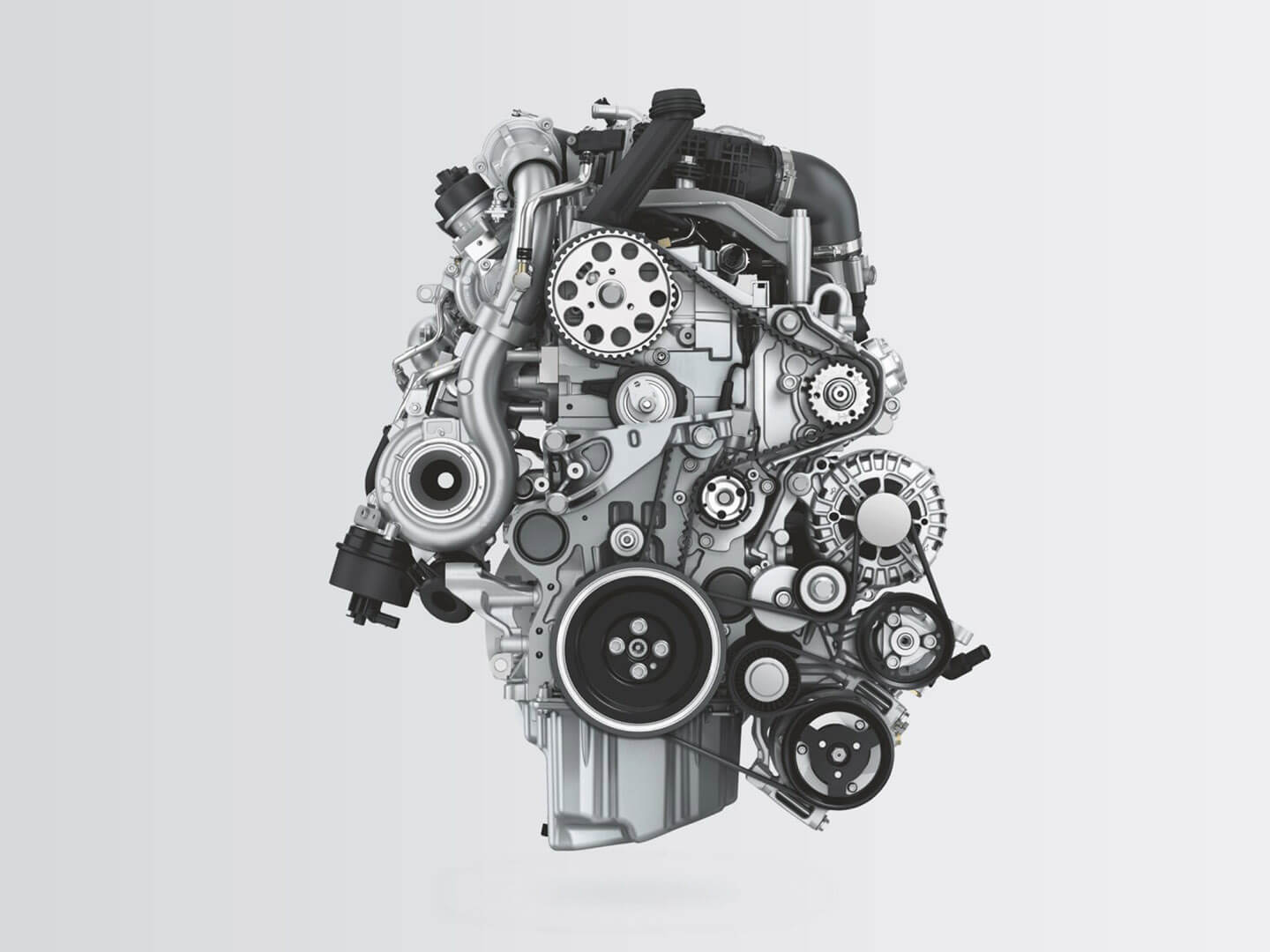 Power through anything TDI engines Image
