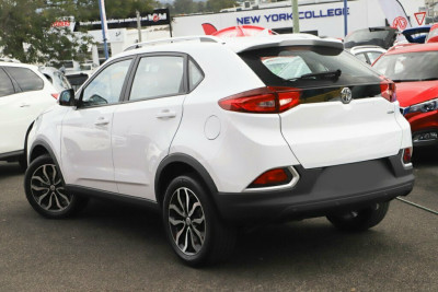 2019 MY18 MG GS SAS2 MY18 Core DCT 2WD Suv Image 4