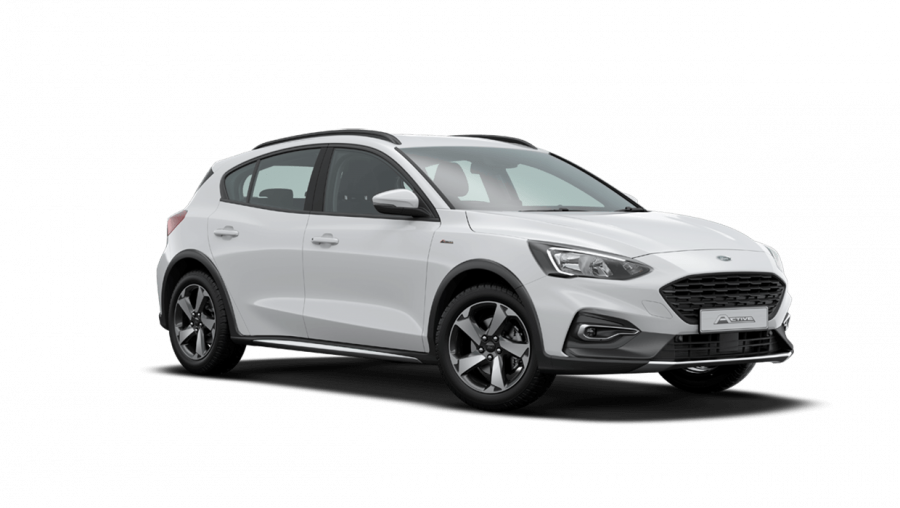 2020 MY20.25 Ford Focus SA Active Hatch Image 1