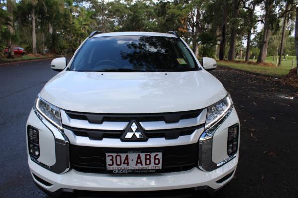 2020 Mitsubishi ASX XD LS Suv