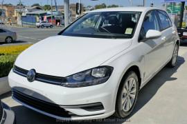 Volkswagen Golf 110TSI DSG Trendline 7.5 MY19