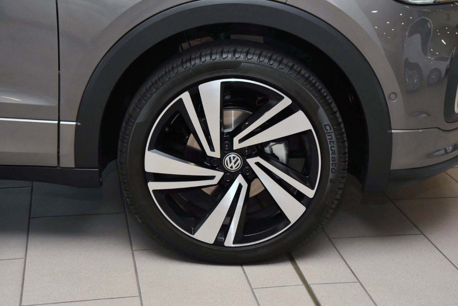 2020 Volkswagen T-cross C1  85TSI Style Wagon Image 20