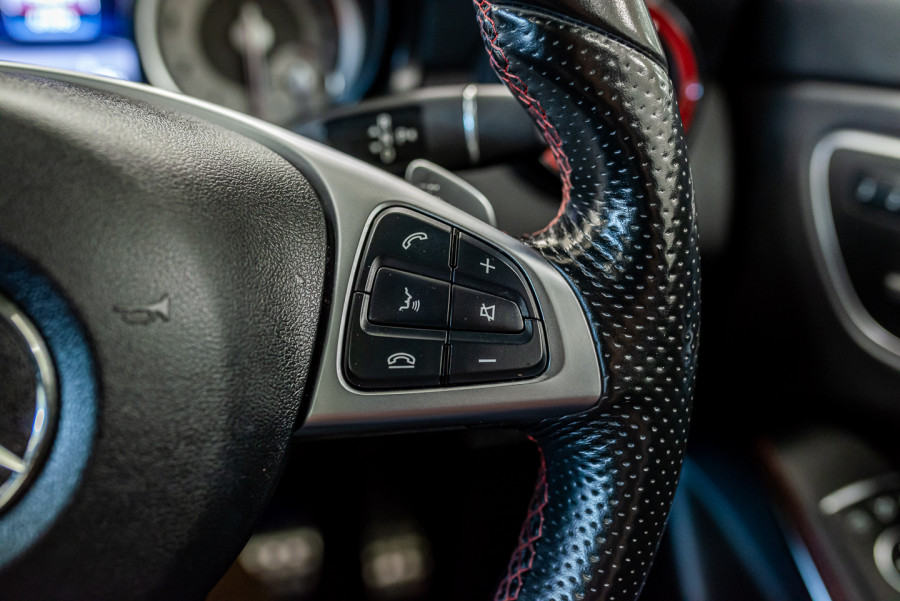2016 MY07 Mercedes-Benz Cla-class Wagon Image 24