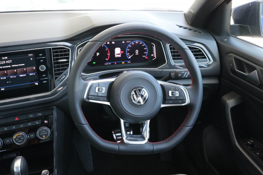 2020 Volkswagen T-Roc T-Roc Sport Wagon Image 10