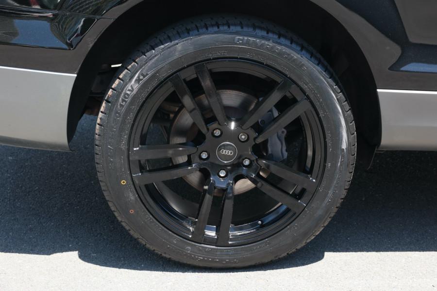 2012 Audi Q7 MY12 TDI Suv Image 5