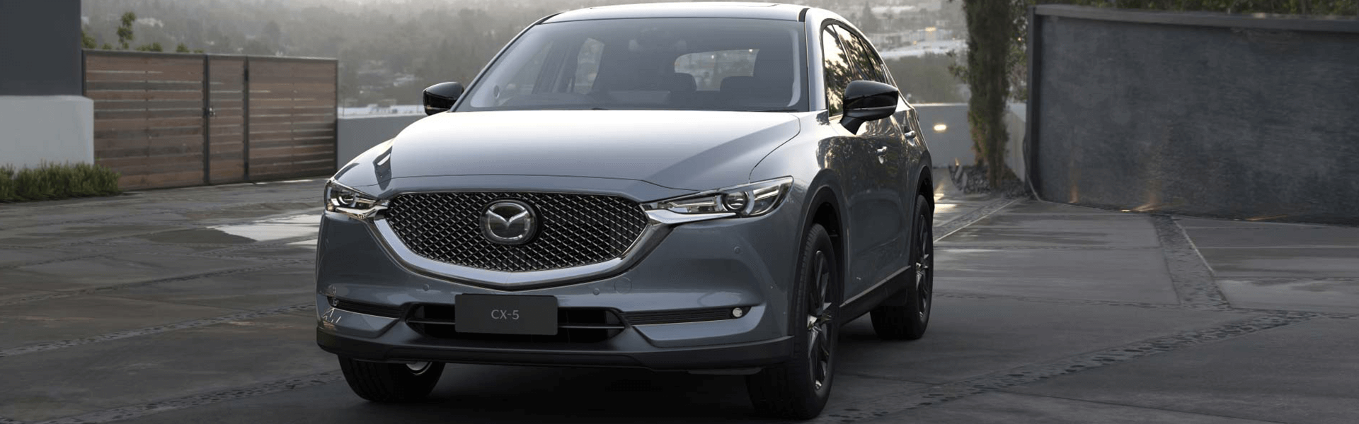CX-5 INNOVATION THAT RAISES THE BAR