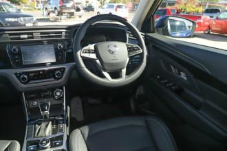 2020 SsangYong Korando C300 Ultimate Wagon