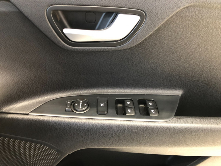 2018 Kia Rio YB S Hatchback Image 9
