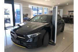 2018 Mercedes-Benz A-class W177 A200 Hatchback Image 3