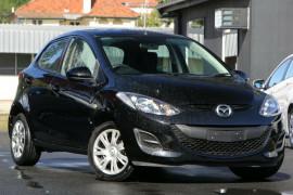 Mazda 2 Neo DE10Y2 MY12