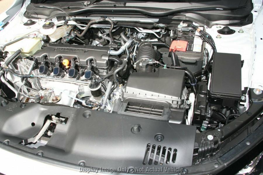 2018 Honda Civic Hatch 10th Gen VTi-S Hatchback
