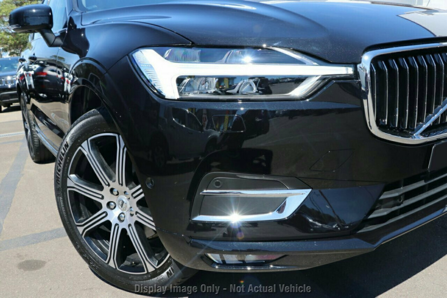 2018 MY19 Volvo XC60 UZ T5 AWD Inscription Suv Mobile Image 2