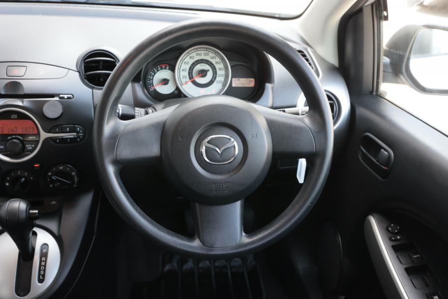2009 Mazda 2 DE10Y1 Neo Hatch Image 9