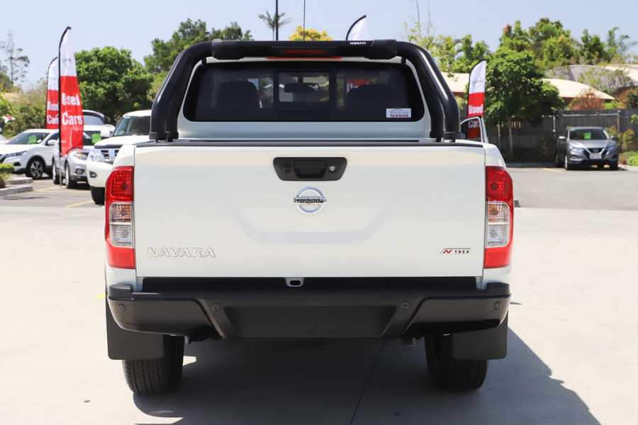 2020 Nissan Navara D23 Series 4 N-TREK Utility Image 8