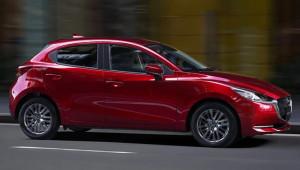 2 New Mazda2