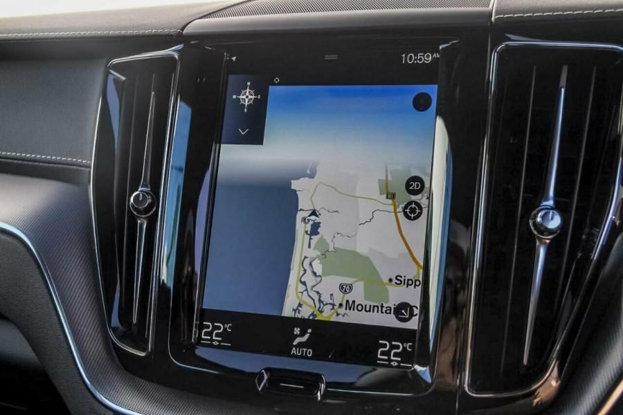 2019 Volvo XC60 UZ T6 R-Design Suv Mobile Image 12