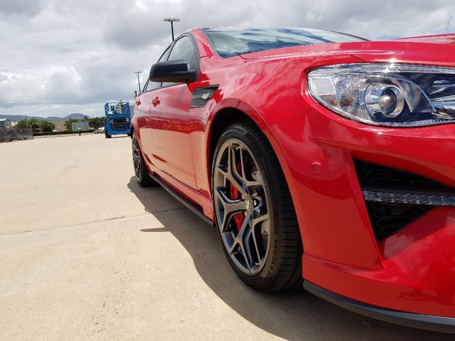 Holden, 2017 HSV GTSR GTSR for sale - Tony Ireland Group