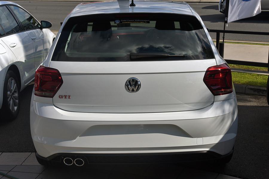 2019 Volkswagen Polo AW GTI Hatchback