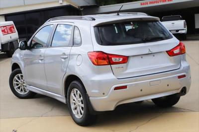 2012 Mitsubishi ASX XA MY12 Suv Image 3