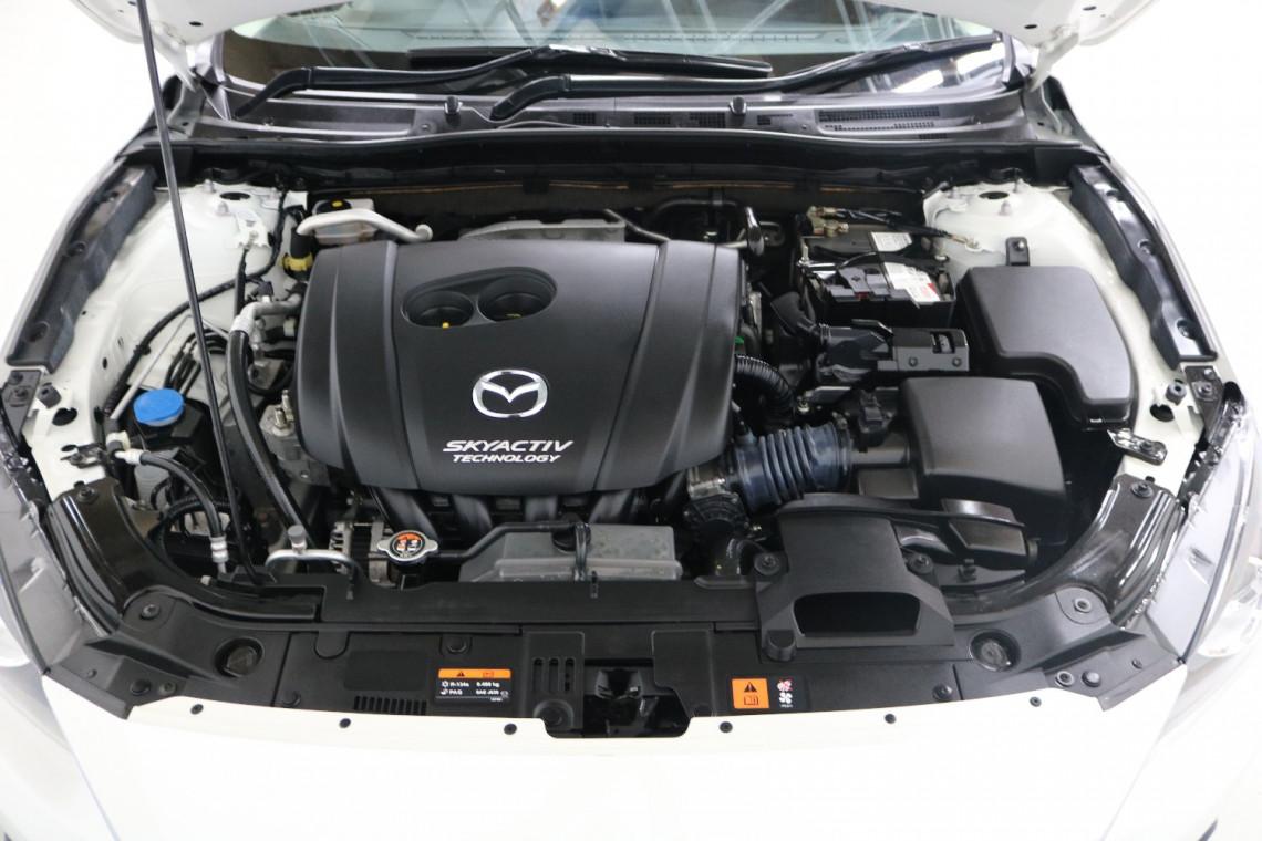 2016 Mazda 3 BM5478 MAXX Hatchback Image 16