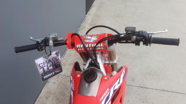 2020 Honda CRF450R TEMP 2020 CRF450R