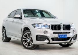 BMW X6 Xdrive 30d Bmw X6 Xdrive 30d Auto