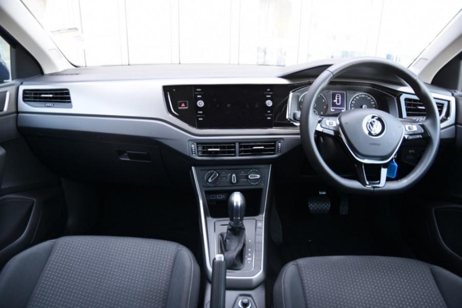 2019 Volkswagen Polo AW Comfortline Hatchback Image 8