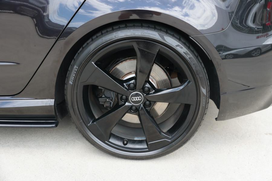 2016 Audi Rs3 8V MY16 Hatchback Image 5